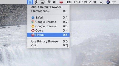 default-browser