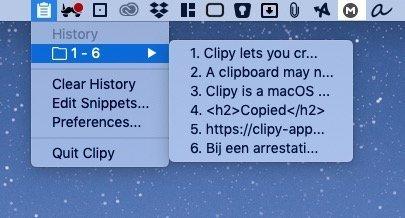 Clipy
