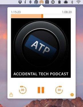 PodcastMenu