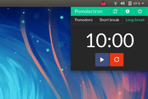 pomolectron