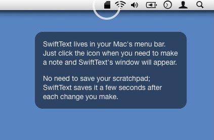 SwiftText