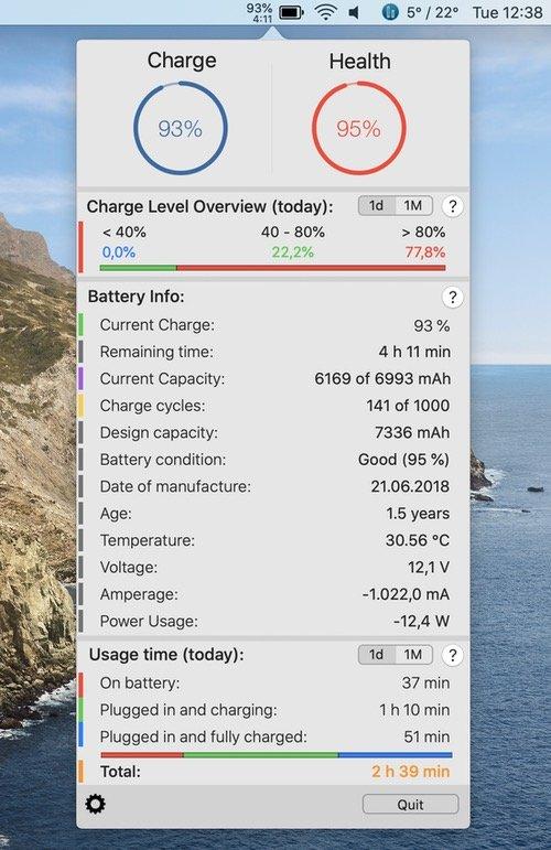 Better Battery 2