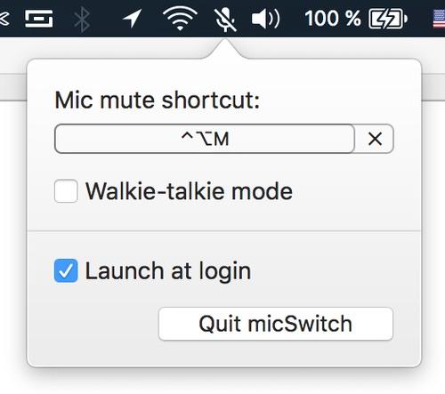 MicSwift